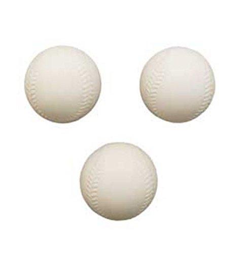Fisher-Price Triple Hit Foam Baseball -  (3pk) Replacement Balls (Fisher Price Foam Baseballs compare prices)