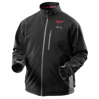 MILWAUKEE M12 Heated Jacket Large (M12 Heated Jacket compare prices)