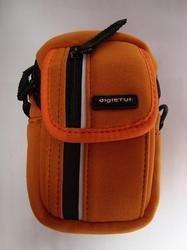 S+M digiEtui Sweet T1 orange/schwarz