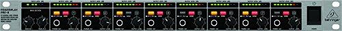 Powerplay Pro-8 HA8000 amplificatore professionale per cuffia a 8 canali