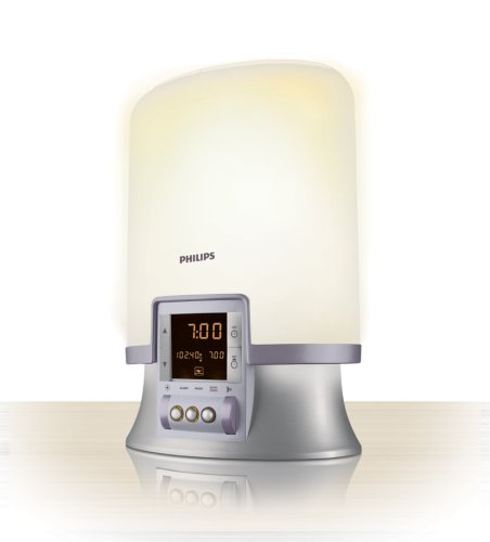 Philips HF3463/01 Wake-Up Light