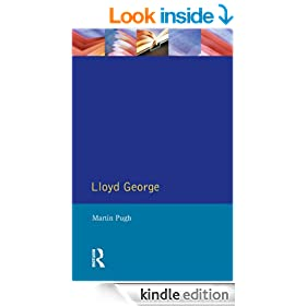 Lloyd George (Profiles In Power)