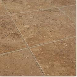 "Travertine Tile Honed Noce Select (12"" X 24"")"
