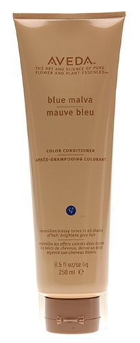 Buy Aveda Blue Malva Conditioner 8.5 Ounces (Aveda Hair Conditioners, Conditioners)