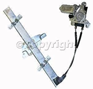 Window regulator oldsmobile intrigue 98 02 for 1998 buick regal window motor