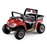 power wheels fisher price red arctic cat ride on by fisher price price