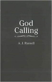 God calling aj russell catholic