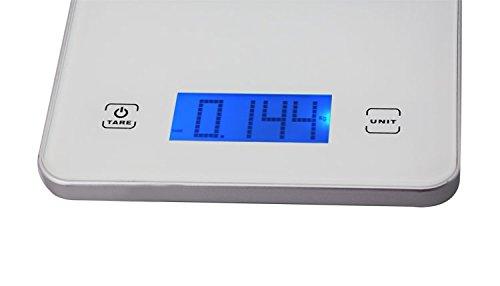 Cuisine Electronique Numerique Balance ELDOM WK300W