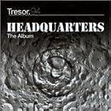 Headquarters-the Album