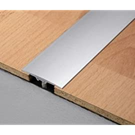 Multifloor Aluminium Flat Door Bar Threshold Strips For