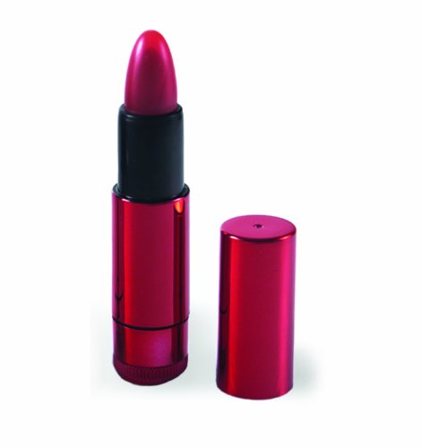 Blush Novelties Sexy Things Lipstick Vibe, RedBlush Novelties Sexy Things Lipstick Vibe, Red