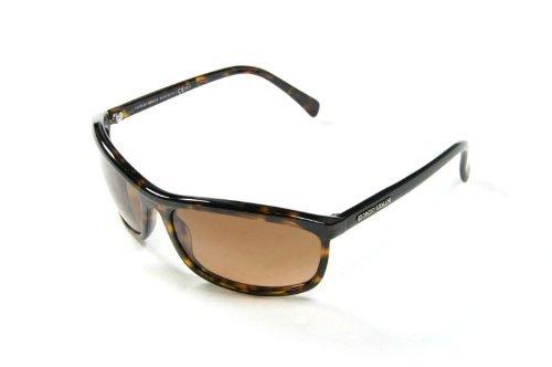 New Giorgio Armani GA 928/S 807/3B Black Men Women Plastic Sunglasses