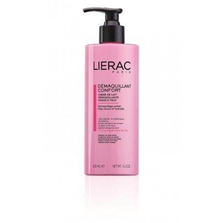 Lierac Comfort Cleanser 400ml
