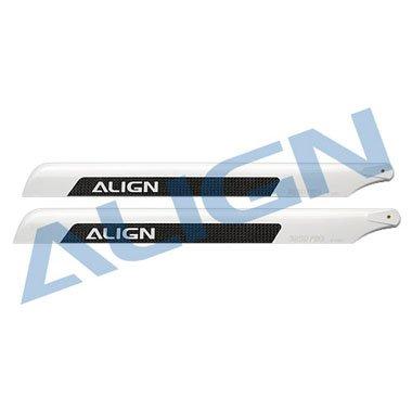 Imagen de Alinear 325D Pro Hojas de fibra de carbono