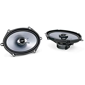 JL Audio TR570-CXi