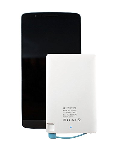 Flexion-XN-224-2500mAh-Power-Bank
