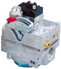 Robertshaw 506330 Dual Valve Gas Control Valve
