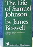 The Life of Samuel Johnson (0075536455) by Boswell, James