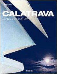 |Calatrava, Santiago, Complete Works 1979-2007|Philip Jodidio|Taschen|<b>70,00 €</b>