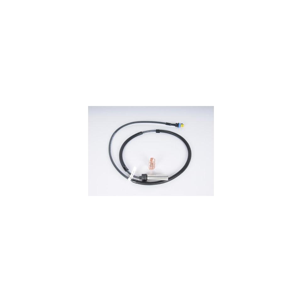 ACDelco 20784538 Rear Wheel Speed Sensor Assembly