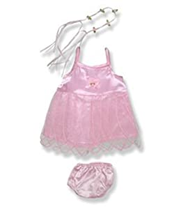 Fairy Princess Outfit Teddy Bear Clothes Fits Most 14 ...