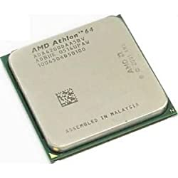 AMD Athlon 64 3800+ 2GHz X2 Dual-Core 939 Pin ADA3800DAA5BV OEM CPU