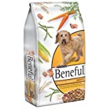 31W12hwW%2B%2BL. SL160  Purina Beneful Healthy Radiance, 7 Pounds
