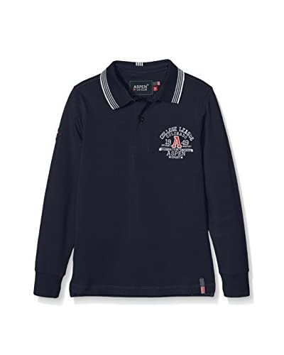 Aspen Polo Club Polo [Blu Scuro]