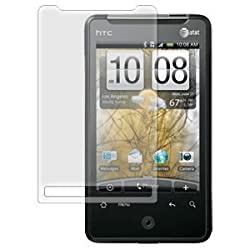 Invisible Screen Protector for HTC Aria