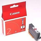 Canon インクタンク PGI-2R レッド