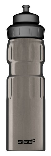Sigg Trinkflasche WIDE MOUTH SPORTS