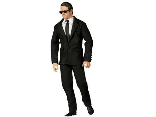Picture of Sideshow Reservoir Dogs: Mr. White (Harvey Keitel) 12-Inch Figure by Sideshow Collectibles! (B0019SC0Y6) (Sideshow Action Figures)