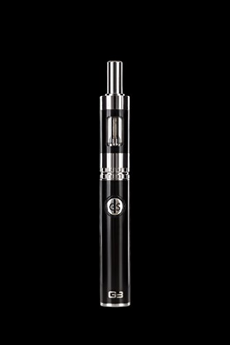 E Zigarette – GreenSound G3 Premium Starterset – die E-Zigarette mit einem transparenten 3ml Liquidtank und einem extra starken 900mAh Akku