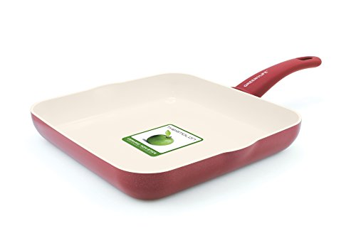 GreenLife Soft Grip Ceramic Non-Stick 10