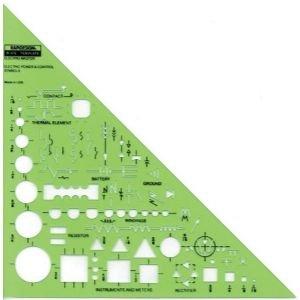 3 Pack Temp. Electromaster Drafting, Engineering, Art (General Catalog)