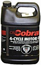 Omc Cobra 4 Cycle Motor Oil 1 Gallon 745419284923