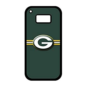 Retro Design Skin Cover for HTC One M9 - NFL Green Bay Packers