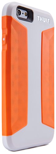 Thule Atmos X3 Case for iPhone 6/6s Plus, White/Orange (Thule X3 Plus compare prices)