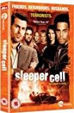 img - for Sleeper Cell (2005) [DVD] Sleeper Cell - American Terror - The Complete Second Season book / textbook / text book