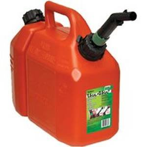 Scepter 05088 Gas/Oil Combo Can