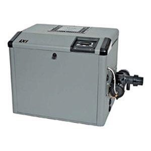 Zodiac Jandy Lxi Lxi250N 250K Btu Natural Gas Polymer Header Pool And Spa Heater