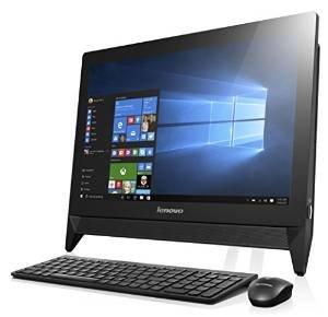 2016-Newest-Lenovo-C20-All-in-One-195-Inch-HD-1920-x-1080-Desktop-PC-Intel-Celeron-N3050-Processor-4GB-Memory-500GB-HDD-Intel-HD-Graphics-DVD-HDMI-Webcam-WIFI-Bluetooth-Windows-10