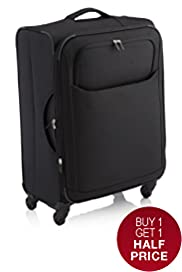 Longhaul Ultra Light Rollercase