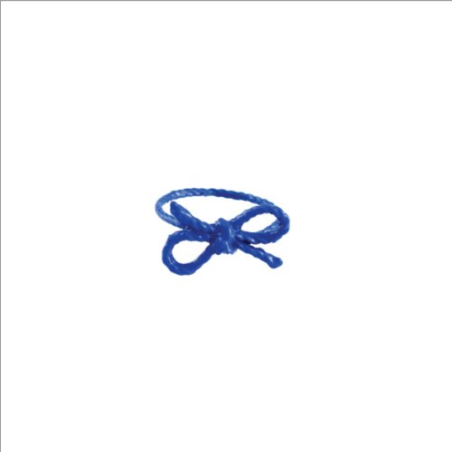 Kiel Mead-Forget-Me-Knot Ring Blue - 4
