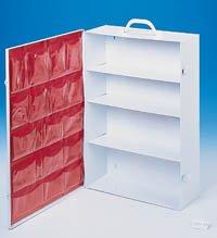 1777495 Medicine Cabinet W/Pouch Ea Durham Manufacturing,inc. -535 W/565
