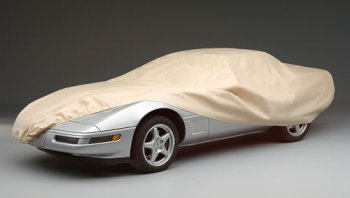 Covercraft C80006Wc Wolf Ready-Fit Car Cover front-417053
