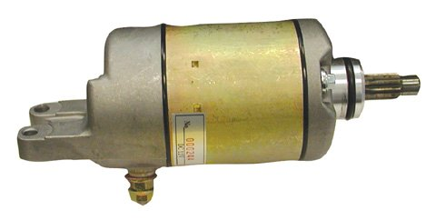 Ricks Motorsport Electric Starter 61-192