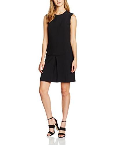 Stefanel Vestido Negro