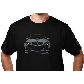 BMW Halo T-Shirt: Medium