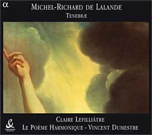 Vincent Dumestre et Le Poème Harmonique 31W2QARJAWL